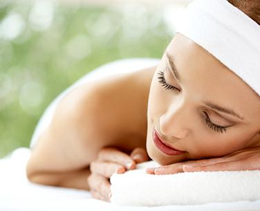 relaksacyjny masaż w gabinecie w bielsku-białej