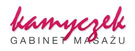 Gabinet kamyczek Logo
