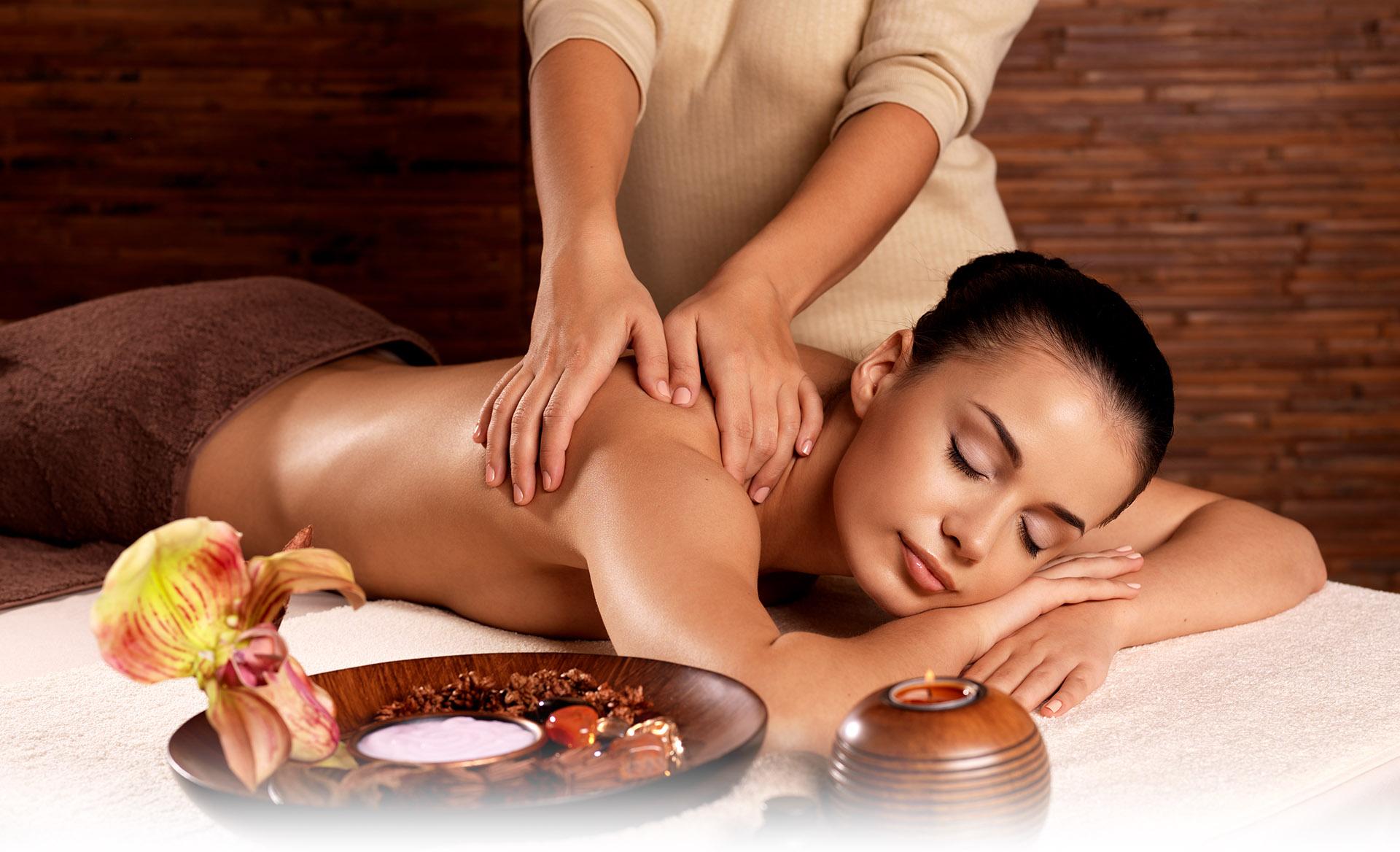 Zabiegi orientalne w gabinecie masażu w bielsku-białej